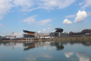 Heinz Field, Pittsburgh
