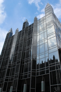 PPG Place, Pittsburgh